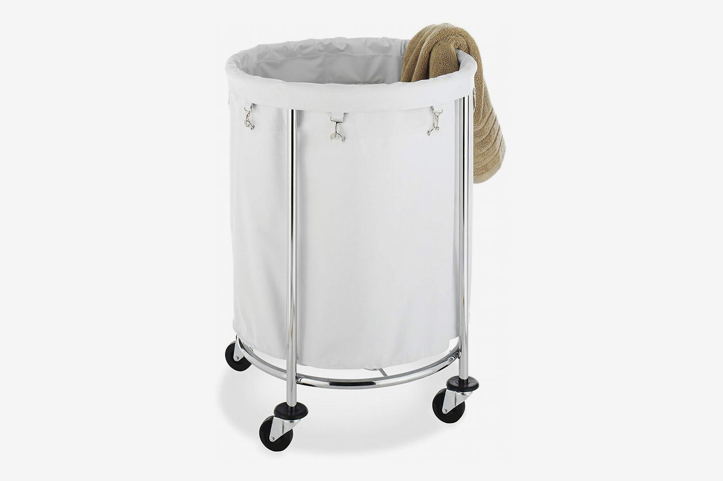 18 best laundry baskets and hampers 2019