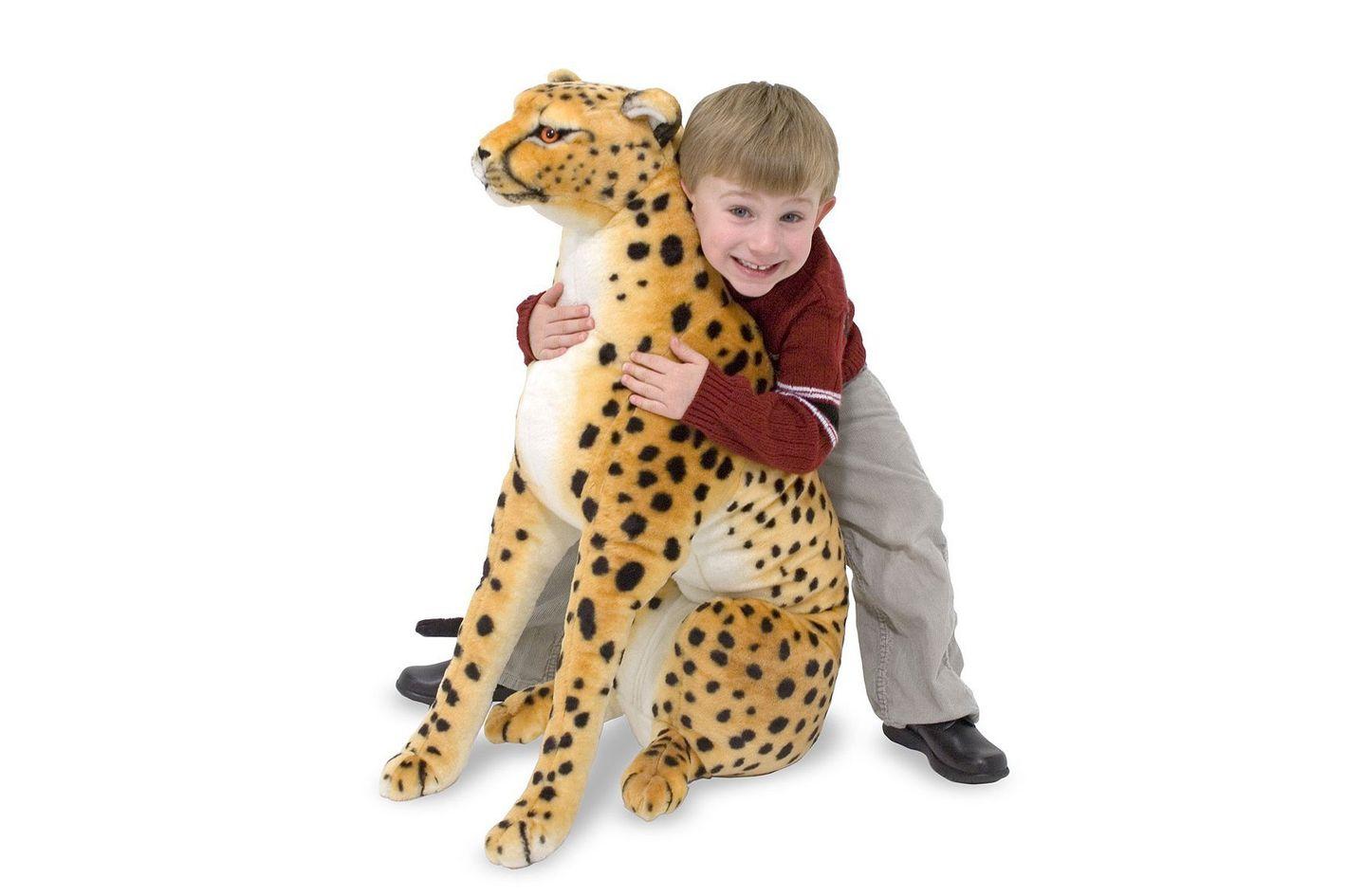 Melissa & Doug Giant Cheetah