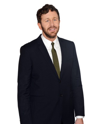 Chris O'dowd attends the premiere of Universal Pictures' 'This Is 40' at Grauman's Chinese Theatre on December 12, 2012 in Hollywood, California.