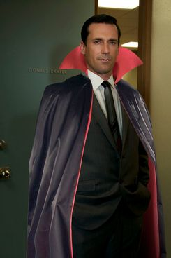/ 14MAD / Don Draper (Jon Hamm) / Mad Men