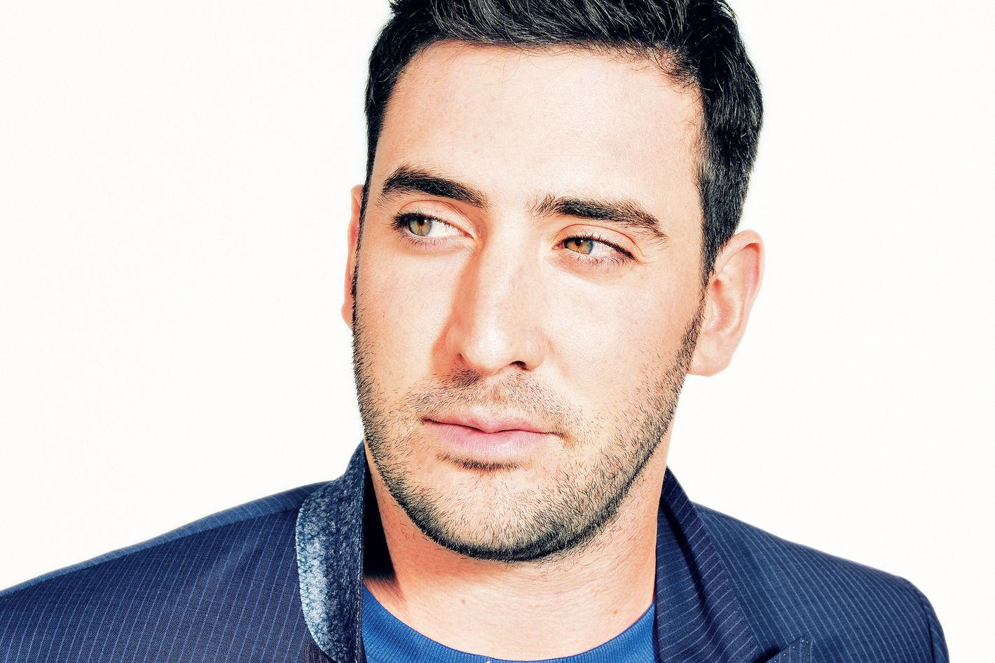 New York Mets pitcher Matt Harvey