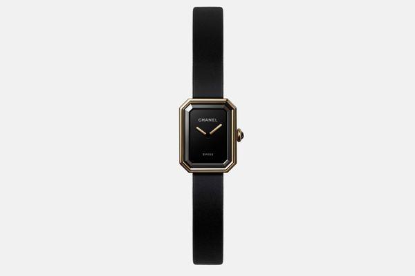 Chanel Première Velours Watch