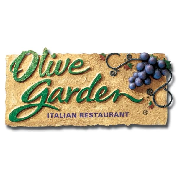 The one and only time you'll ever see Olive Garden mentioned here.