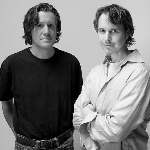 Nick Kokonas and Grant Achatz.