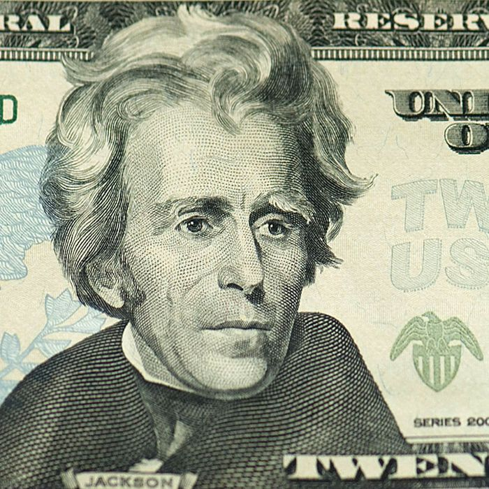 Harriet Tubman May Not Oust Andrew Jackson From The 20 Bill