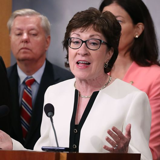 Senators Unveil Bipartisan Gun Proposal