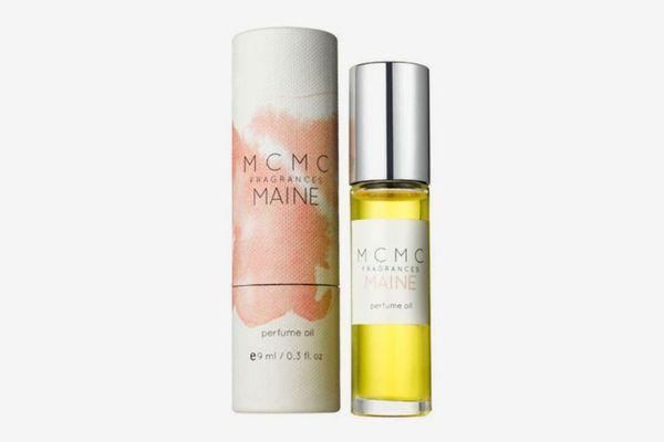 MCMC Maine Perfume Oil