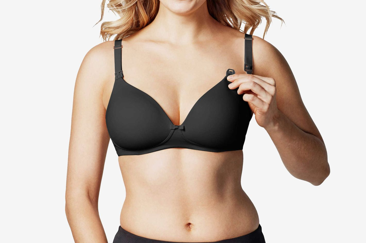 e6b873fa14051 Bravado Designs Buttercup Nursing Bra. Photo  Courtesy of the Vendor