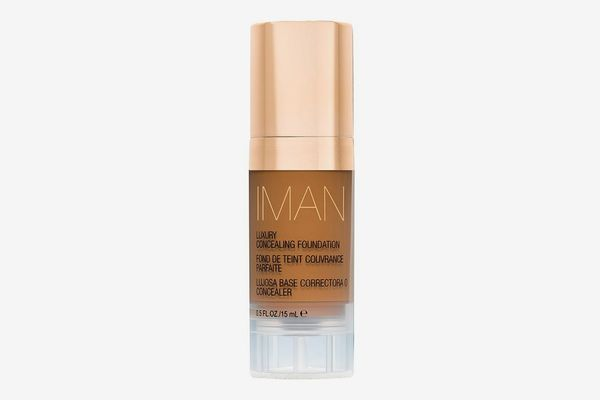 IMAN Cosmetics Luxury Concealing Foundation