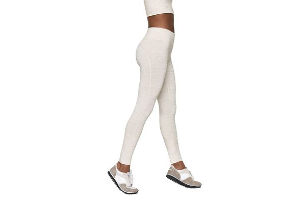 Tech Sweat 3/4 Legging