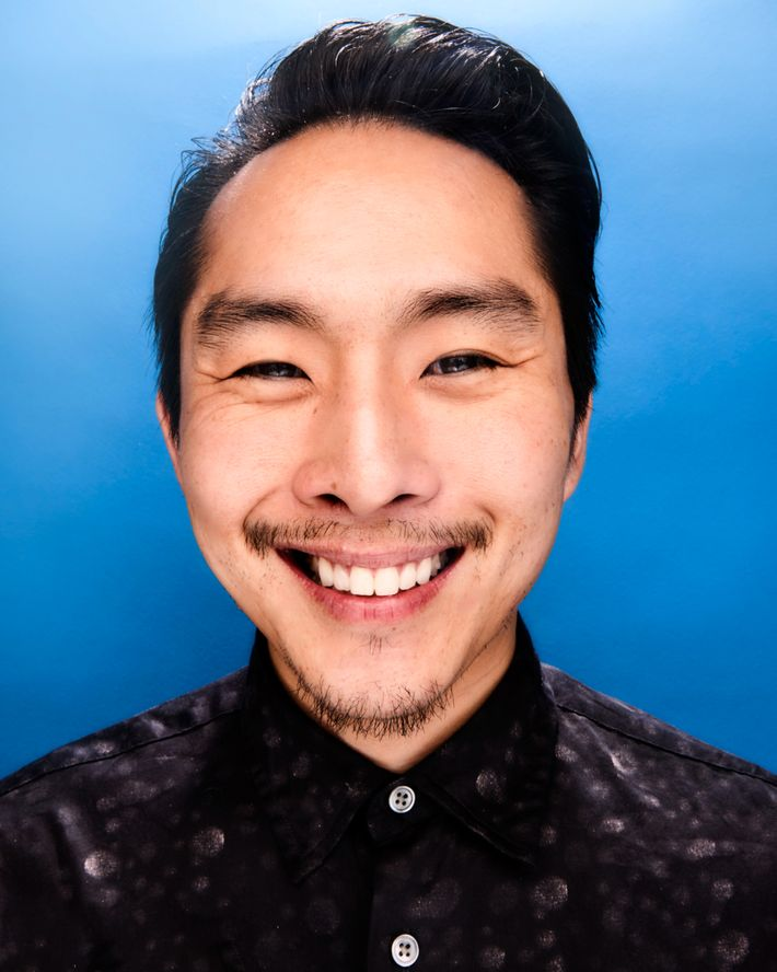 From Twilight to Gook: How Justin Chon Found His Voice in His Own Painful Past