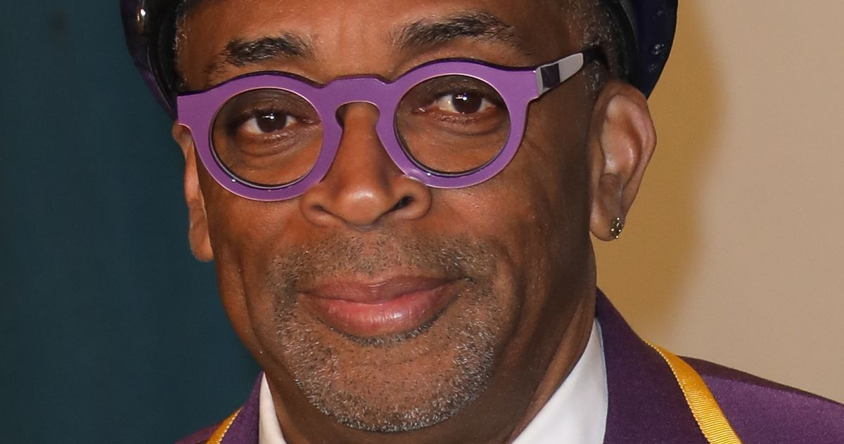 Spike Lee Apologizes for Defending Woody Allen - Vulture