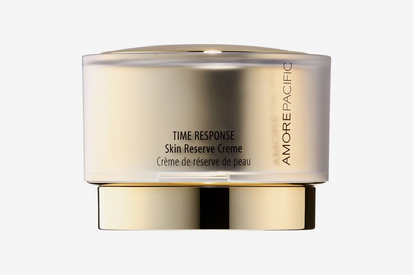 Amore Pacific's Time Response Skin Reserve Intensive Cream