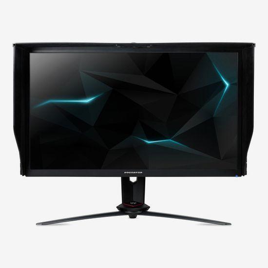 Acer Predator XB3 27-Inch 16:9 4K IPS Gaming Monitor
