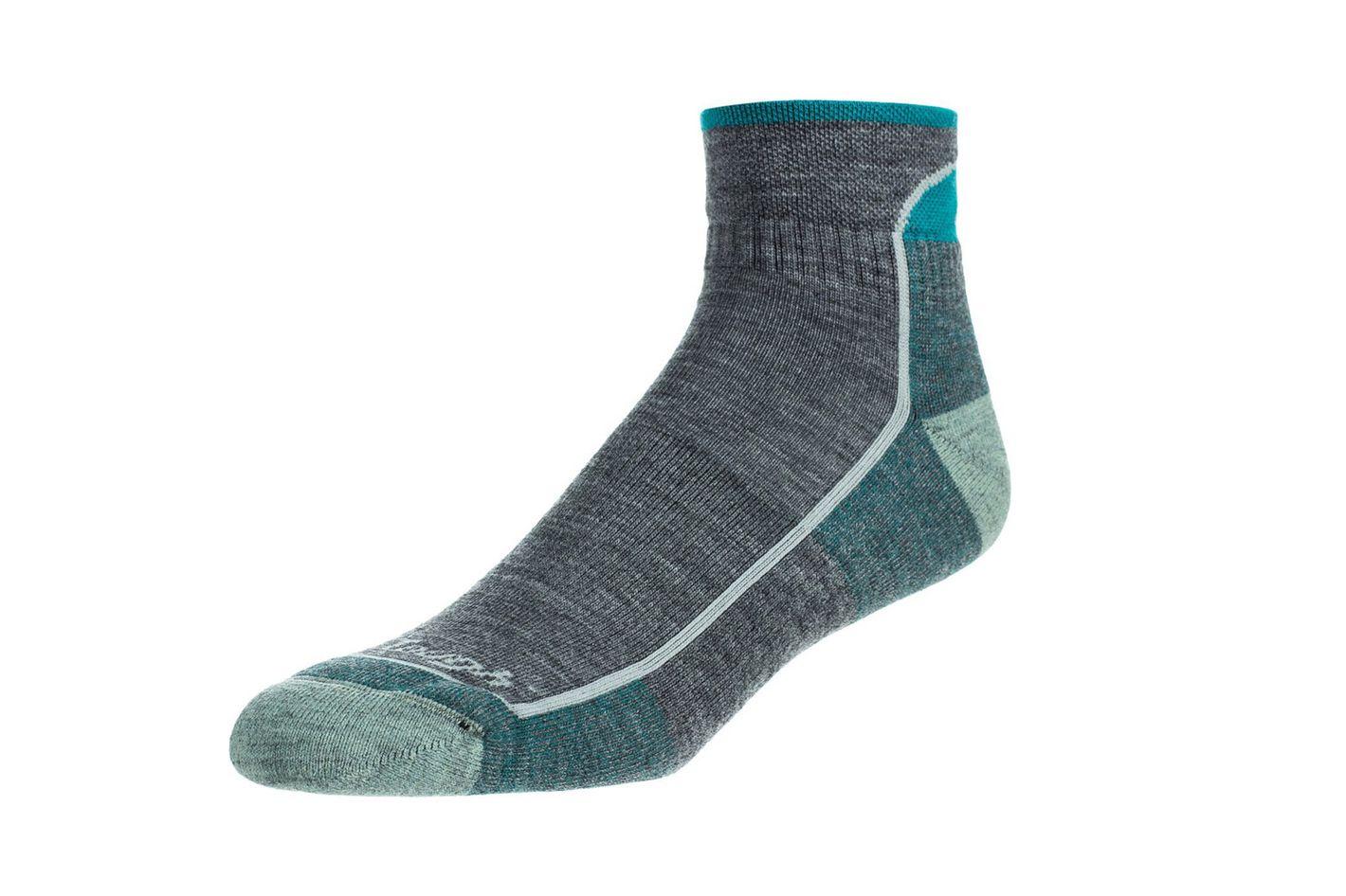 Darn Tough Vermont Women's ¼ Cushion Socks