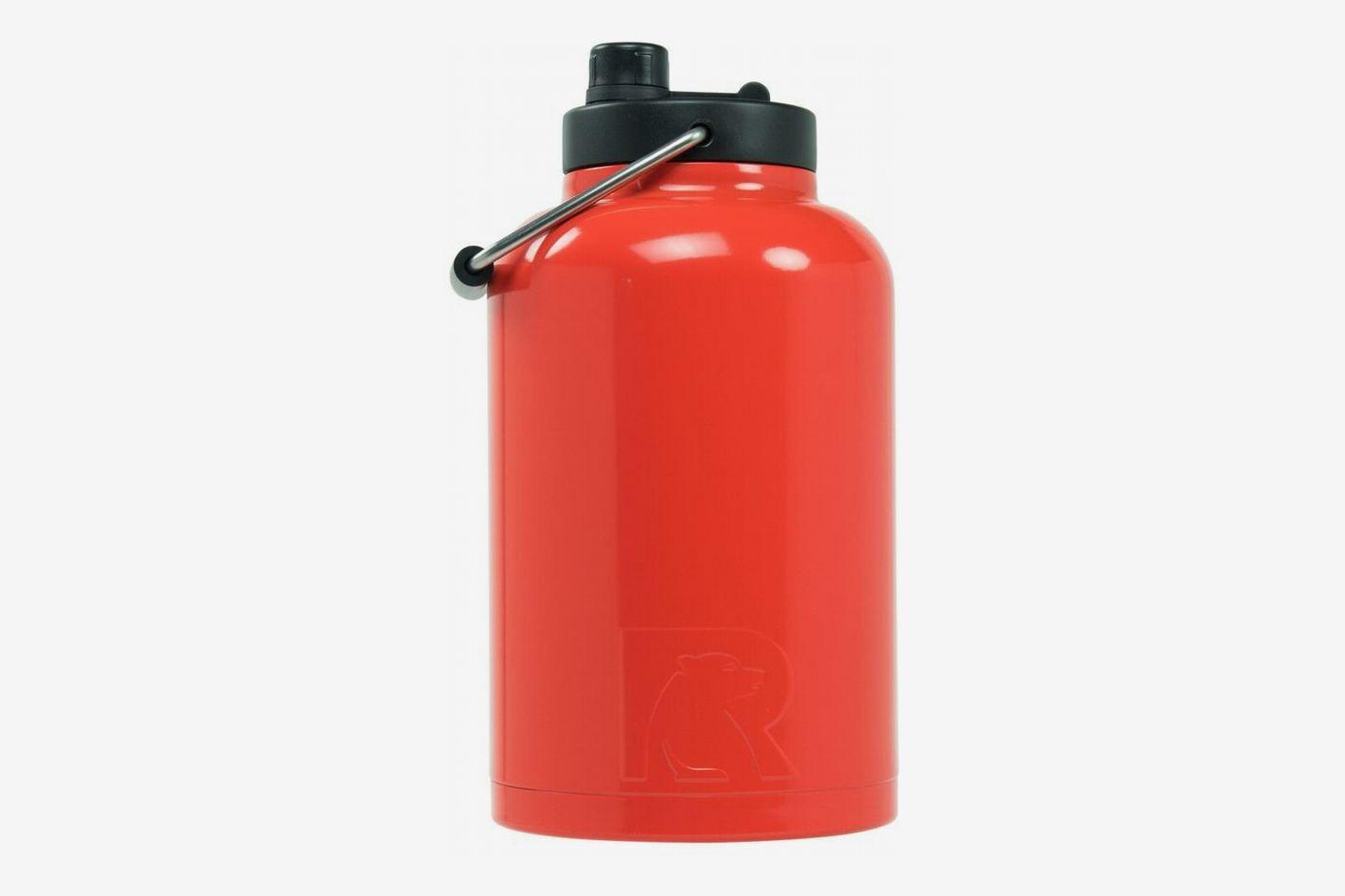 1552d1e37d 26 Best Water Bottles 2019: Stainless Steel, Reusable & More