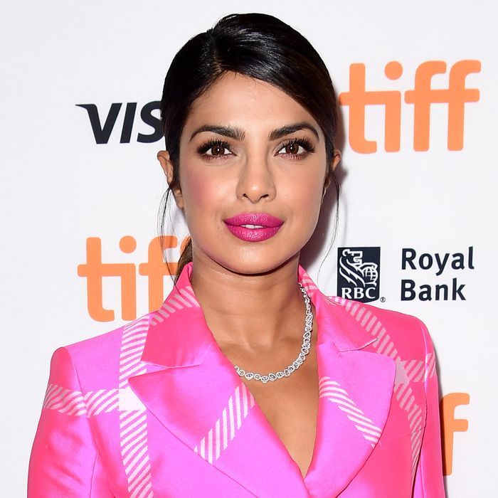 Priyanka Chopra Lost a Movie Role for Being 'Too Ethnic'