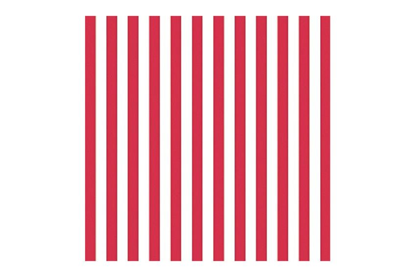 Classic Stripe Jumbo Gift Wrap