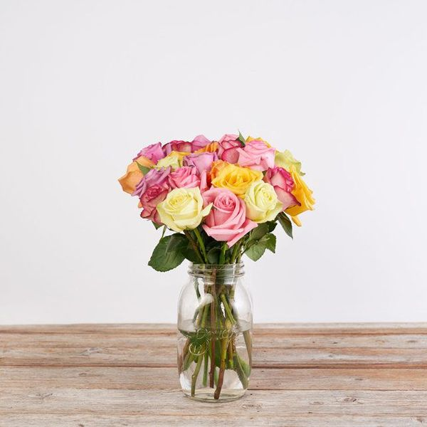 The Bouqs Company Mother's Day Roses