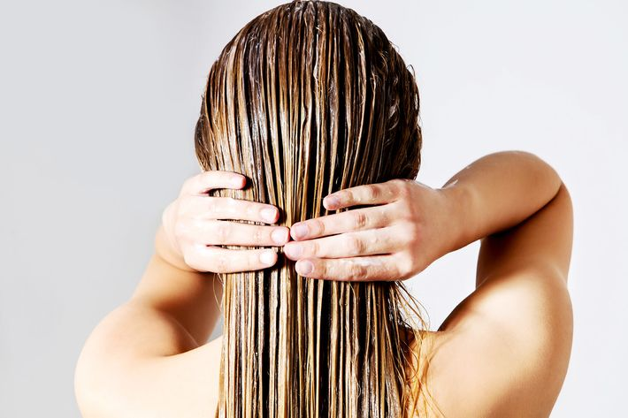 9 Ways To Use Coconut Oil For Gorgeous Hair