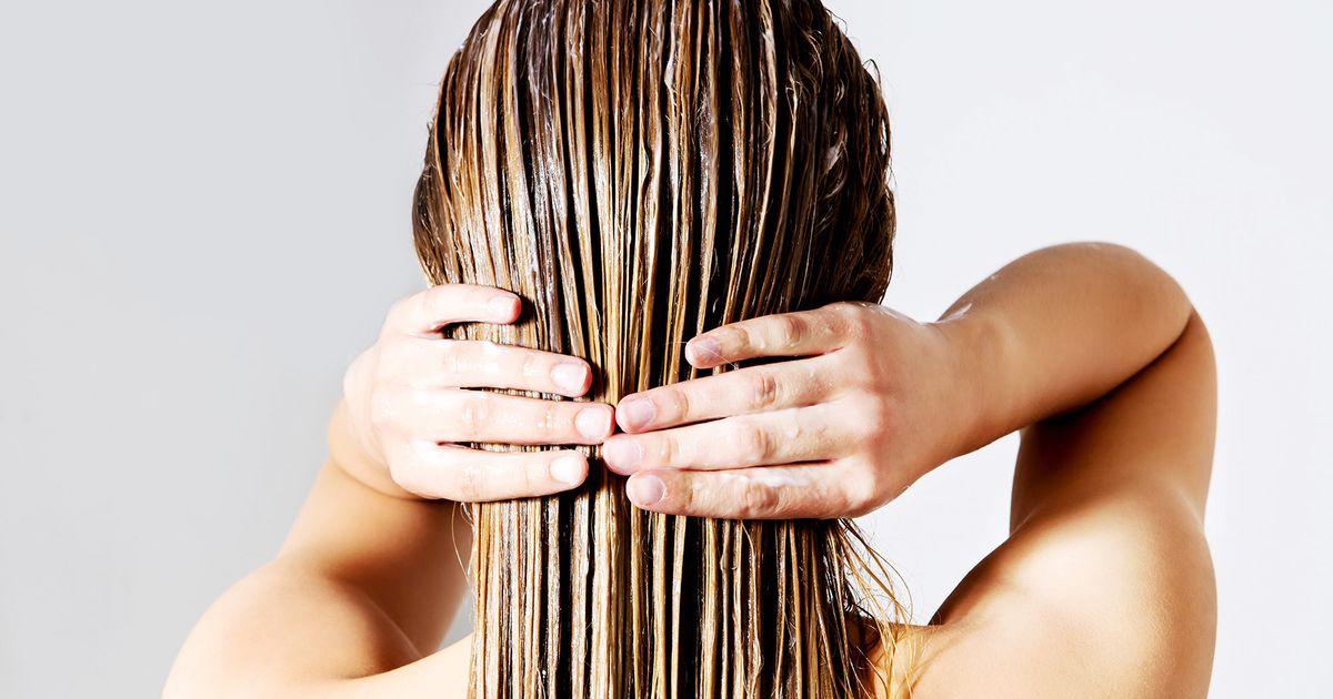 Как сделать волосы мягкими маски