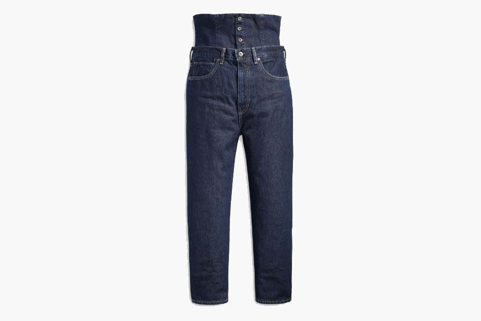 Levi's® Made & Crafted ® Cinch Barrel Trousers