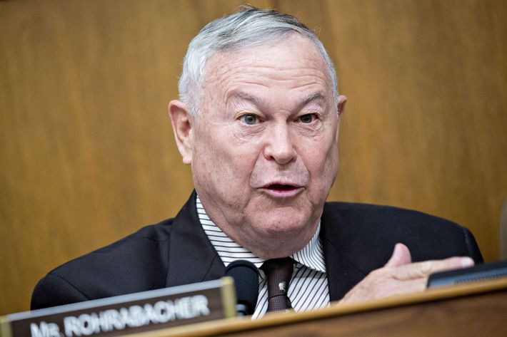 GOP Congressman: Housing Discrimination Against Gays Is Fine