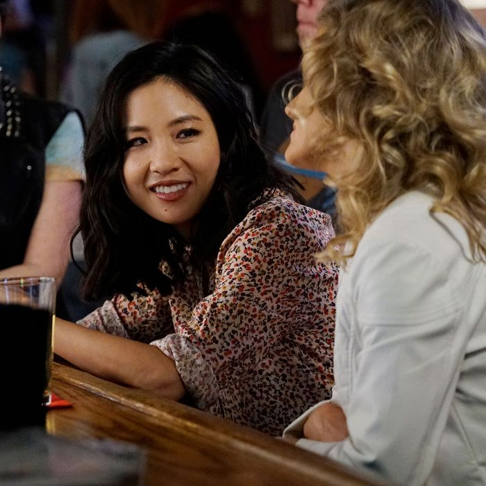 Fresh Off the Boat Recap: Sisters Without Subtext