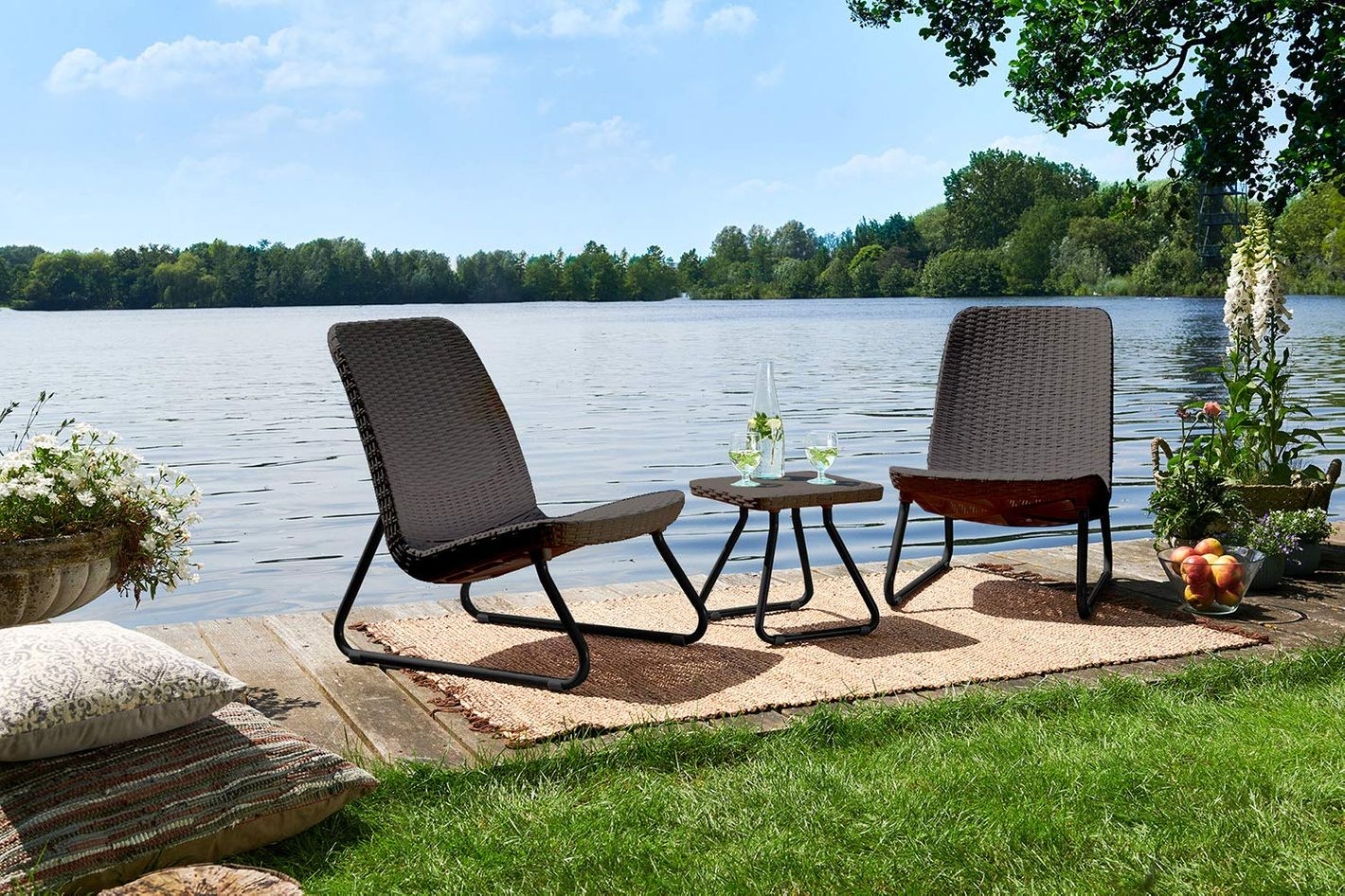 Best Rated Patio Furniture Set