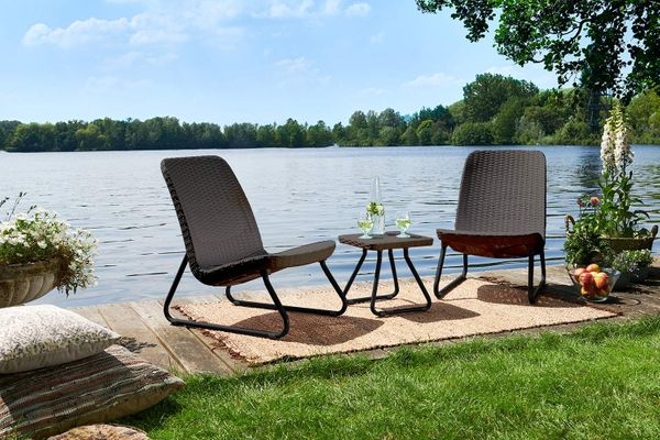 7 Best Patio Furniture Sets 2019