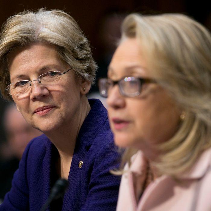 Say hello to the Democratic dream team.
