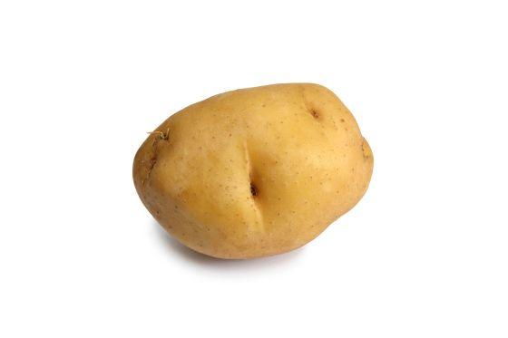 This potato is still on Instagram.
