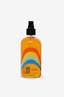 Bathing Culture Outer Being Face and Body Oil