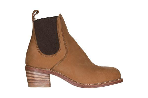 Red Wing Heritage Women's Harriet Boot