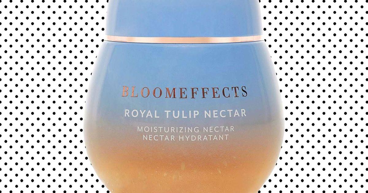 This Nectar Makes Any Moisturizer Feel Like La Mer