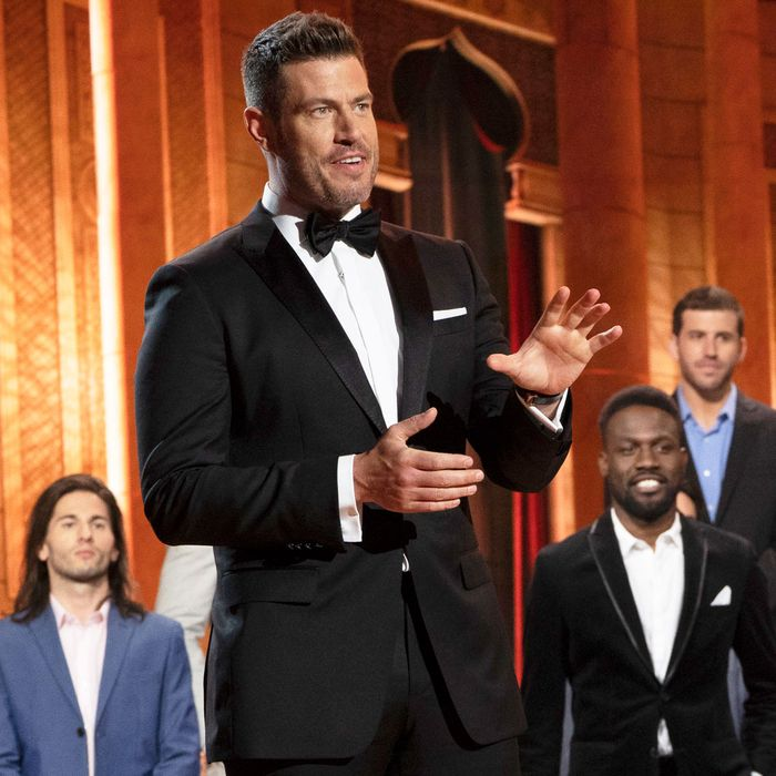 The Proposal: ABC's New Reality Show Is The Worst