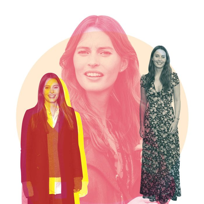1b1b94da5 Deliciously Ella s Ella Mills on Diet and Workout Routine