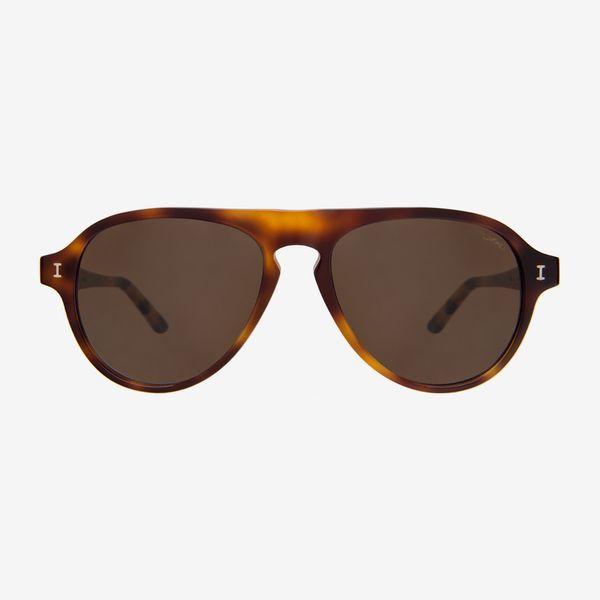 Lucali x Illesteva Sunglasses