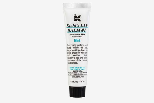 Kiehl's Since 1851 Mint Lip Balm