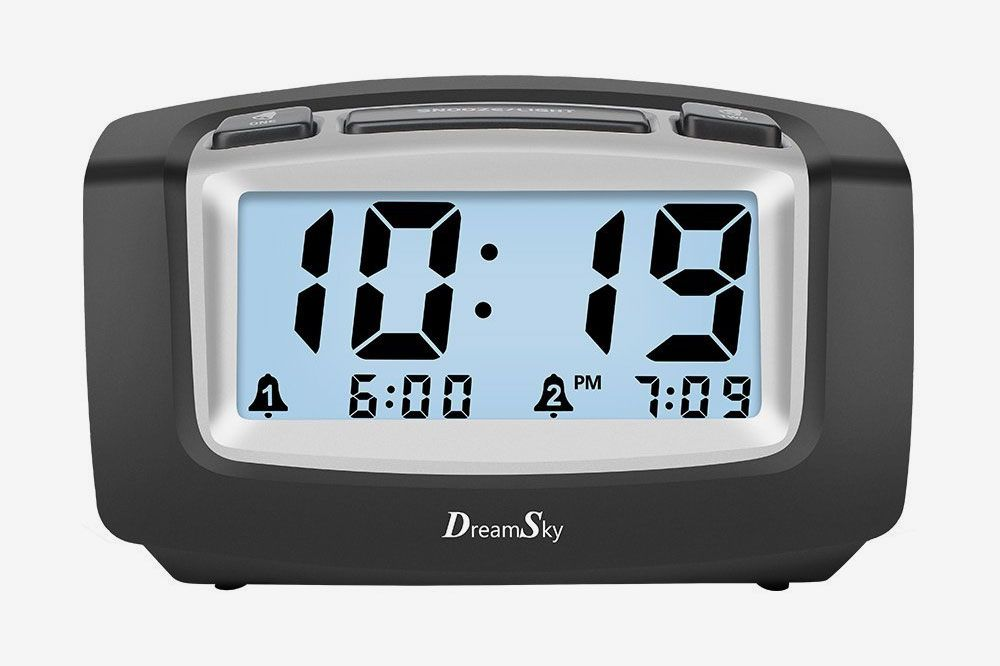 premium selection f0335 f3fc7 14 Best Alarm Clocks on Amazon, Reviewed: 2019