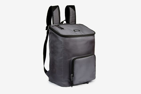 PACKiT Freezable Can Cooler Backpack in Charcoal