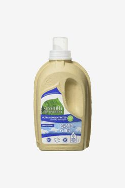 Seventh Generation Ultra Concentrated Laundry Detergent