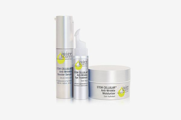 Juice Beauty Anti-Wrinkle Solutions Kit