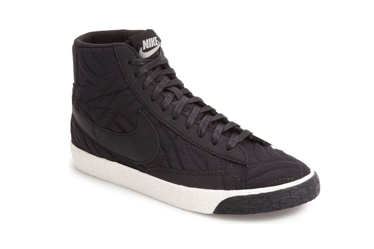 Nike Blazer High Top Sneaker (Women's)