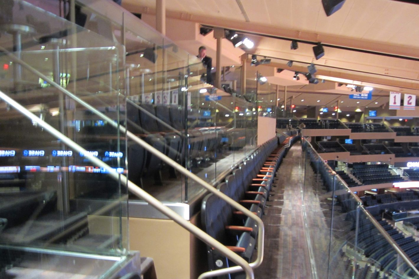 Heres What the Renovated Madison Square Garden Looks Like