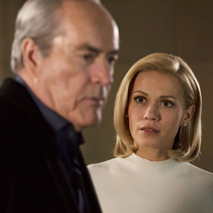 POWERS BOOTHE, BETHANY JOY LENZ