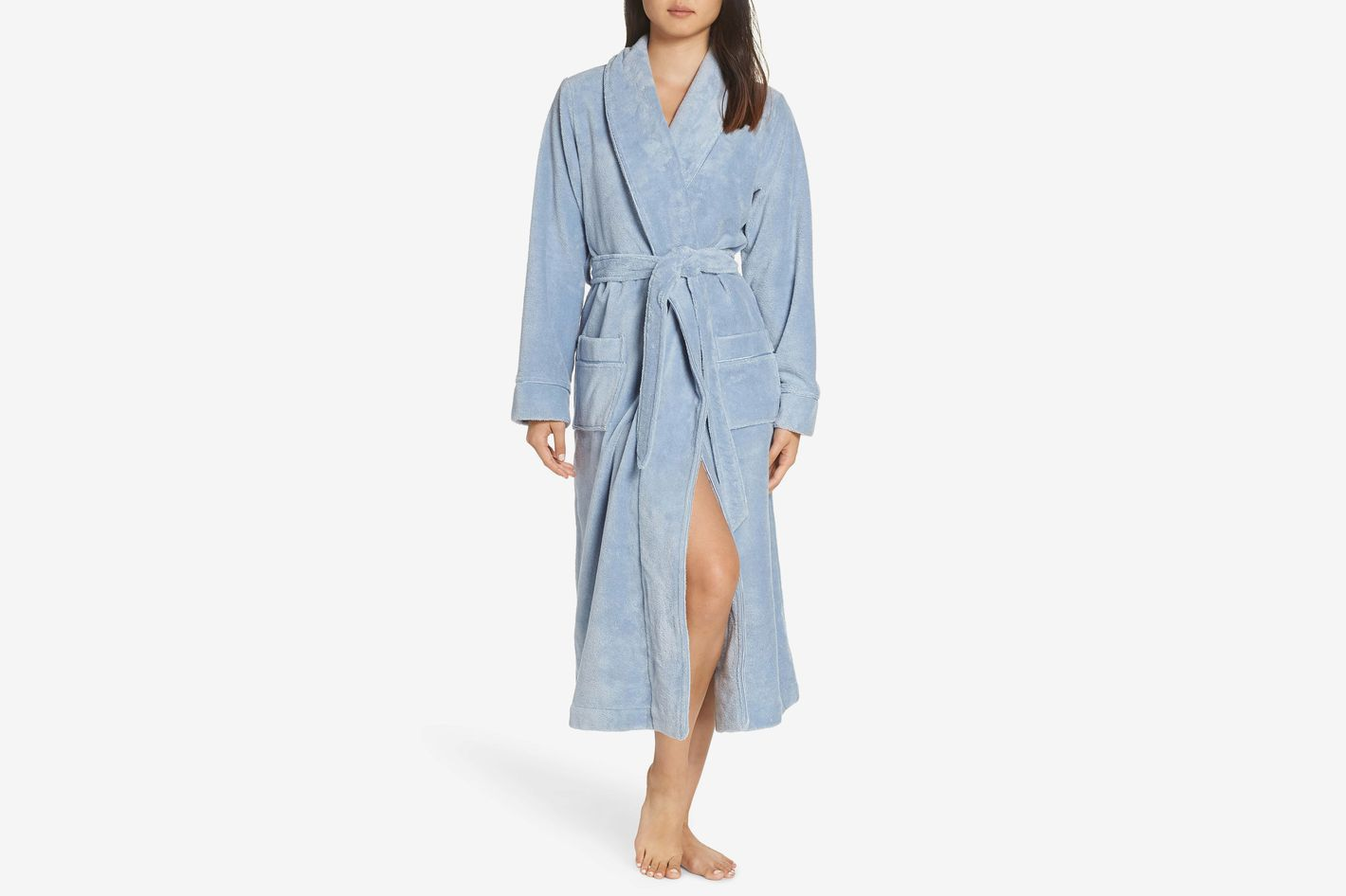 7526312694 15 Best Bathrobes for Women 2018