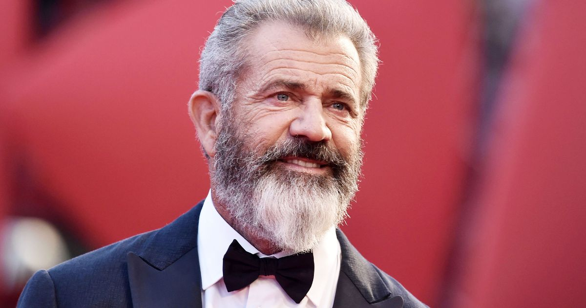 Mel Gibson Used to Be Disgraced. How Did He Get Nominated ...