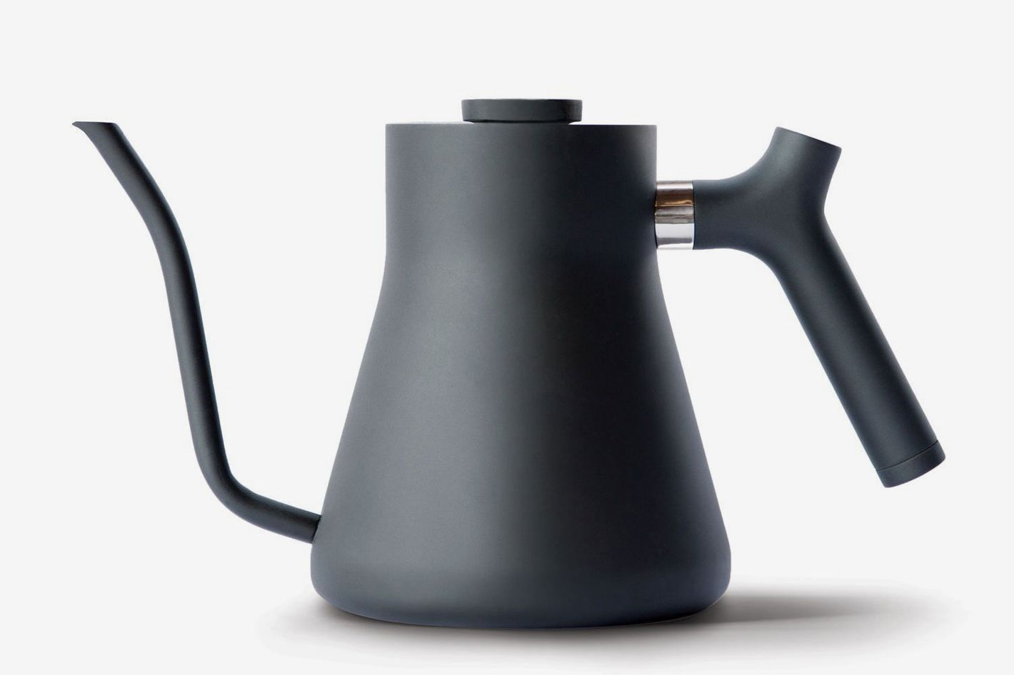 Fellow Stagg Pour Over Kettle, Matte Black