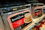 Shuanghui International's Smithfield Foods Merger Given Green Light